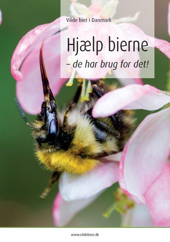 Folder - Hjælp bierne